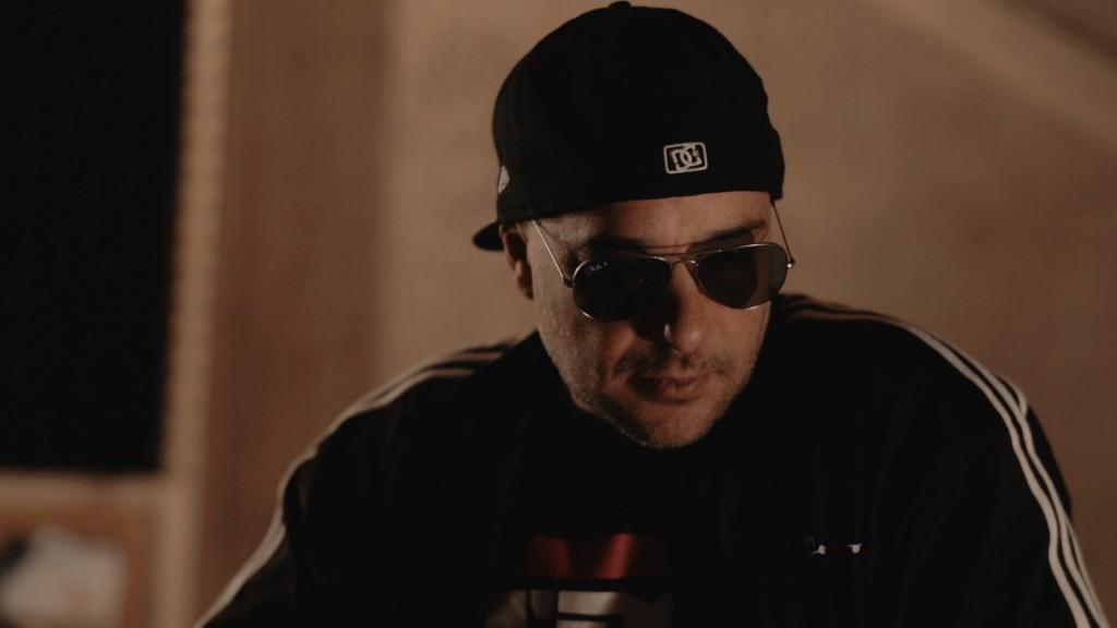 DJ Stancho