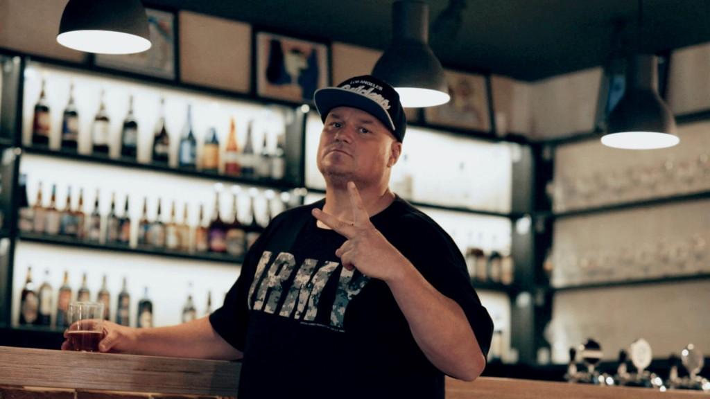 MC Guinness